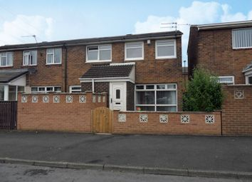 Thumbnail 3 bed semi-detached house for sale in Wiltshire Road, Sunderland