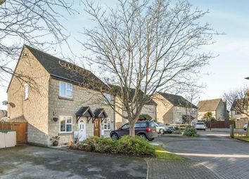 Thumbnail 2 bedroom semi-detached house to rent in John Tame Close, Fairford