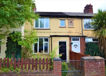 3 bed terraced house for sale in Arthur Street, Bentley, Doncaster DN5