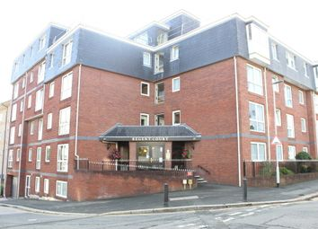 Thumbnail 1 bedroom flat for sale in Regent Street, City Centre, Plymouth