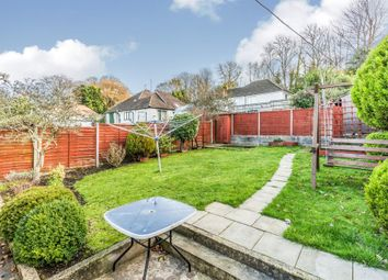 2 bed semi-detached bungalow for sale in Braeside Road, Southampton SO19