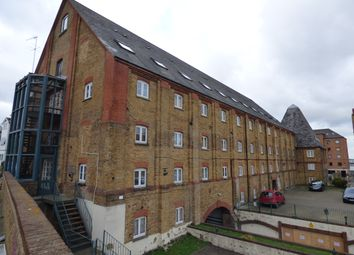 Thumbnail 1 bedroom flat to rent in The Maltings, Clifton Road, Gravesend