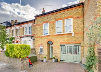 Thumbnail 4 bed terraced house for sale in Cleveland Gardens, London