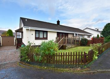 Thumbnail 3 bed semi-detached bungalow for sale in Loch View Estate, Fort William