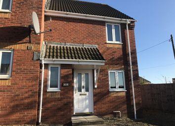 Thumbnail 3 bed property to rent in Shails Lane, Trowbridge