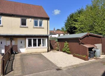Thumbnail 3 bed end terrace house for sale in Yeatman Close, Bishop Sutton