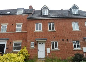 Thumbnail 3 bed property to rent in Appledore Road, Bedford