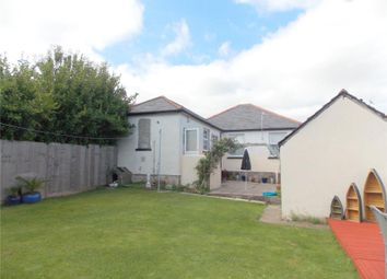 Thumbnail 3 bed detached bungalow for sale in Kimberley Park Road, Falmouth, Cornwall