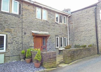 Thumbnail 3 bed terraced house to rent in Towngate, Upperthong, Holmfirth