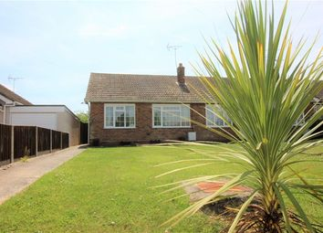 Thumbnail 2 bed bungalow for sale in Gorse Lane, Great Clacton, Clacton On Sea