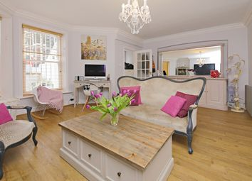 Thumbnail 2 bed flat for sale in Hillside Gardens, London