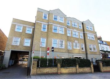 Thumbnail 3 bed flat for sale in Mount Lodge 102 Clapham Park Road, Clapham, London