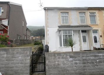 Thumbnail 3 bed semi-detached house for sale in Glyn Street, Porth