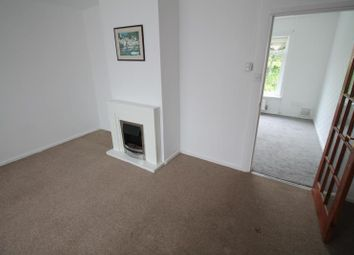 Thumbnail 3 bedroom terraced house to rent in Trowbridge Green, Rumney, Cardiff
