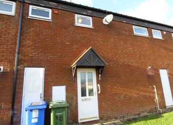 Thumbnail 2 bed terraced house to rent in Elgin Close, Cramlington