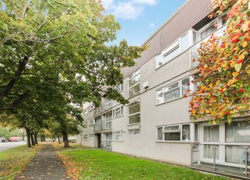 Thumbnail 2 bed flat for sale in Sloan Court, Stevenage