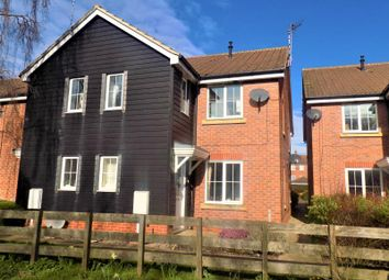 Thumbnail 2 bed semi-detached house for sale in Swindale Close, West Bridgford