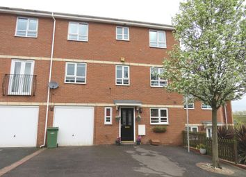 Thumbnail 5 bedroom town house for sale in Littlehill Crescent, Halesowen