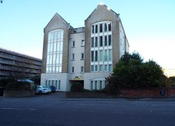 Thumbnail 2 bedroom flat for sale in Serpentine Road, Poole