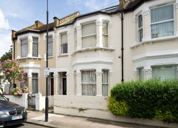 Thumbnail 2 bed flat to rent in Petley Road, Hammersmith, London
