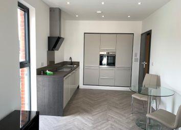 2 bed flat to rent in Cornish Steelworks, Kelham Island, Sheffield S3