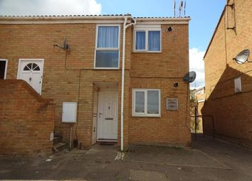 Thumbnail 2 bed maisonette to rent in Gainsborough Road, Hayes