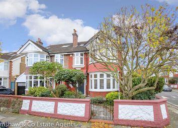 Carbery Avenue, Gunnersbury, London W3 property