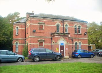 Thumbnail Office for sale in Kentigern House, Upper Broadmoor Road, Crowthorne