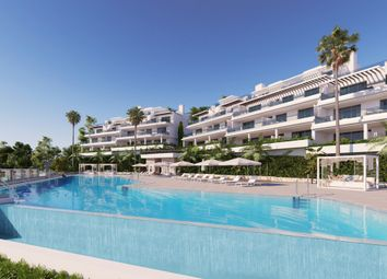 Thumbnail 3 bed apartment for sale in Golden Mile, Costa Del Sol, Spain
