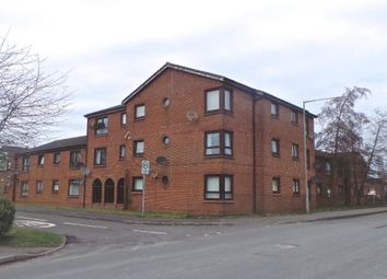 Thumbnail 1 bedroom flat for sale in Centenary Gardens, Coatbridge