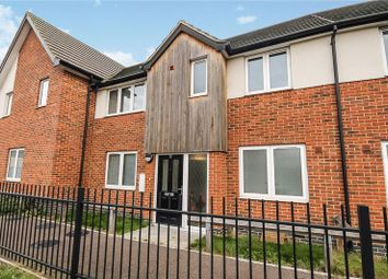 Thumbnail 3 bed terraced house for sale in Morris Court, Laindon, Basildon