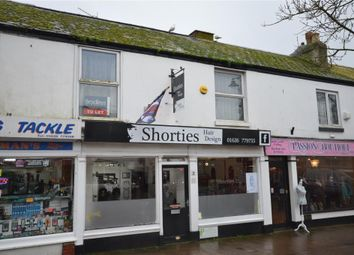 Thumbnail 2 bed flat to rent in Northumberland Place, Teignmouth