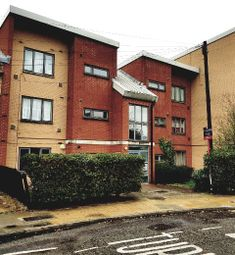 Thumbnail 2 bed flat for sale in Shillibeer Court, Edmonton