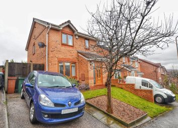 Thumbnail 3 bed detached house for sale in Orchard Place, Cudworth, Barnsley