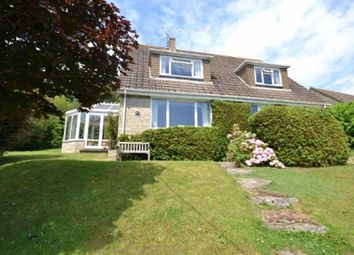 Thumbnail 4 bed detached house for sale in Whitecourt, Uley, Dursley