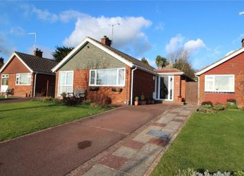 Thumbnail 3 bed detached bungalow for sale in Copthorne Hill, Salvington, Worthing
