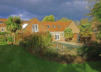 Thumbnail 6 bed semi-detached house for sale in La Rue Des Haies, Trinity, Jersey