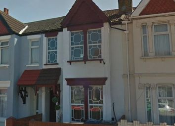 Thumbnail 3 bed terraced house for sale in Orchard Avenue, Southall