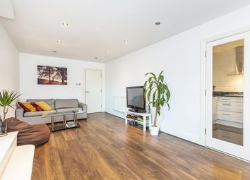 Thumbnail 2 bed flat to rent in Warren House, Warren House, Beckford Close, Kensington, London