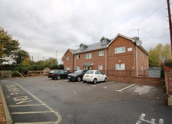 Thumbnail 2 bed flat for sale in Waterworks Road, Farlington, Portsmouth