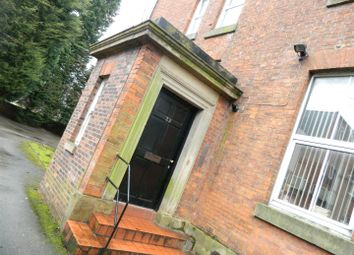 Thumbnail 1 bed flat to rent in Plymouth Grove, Manchester