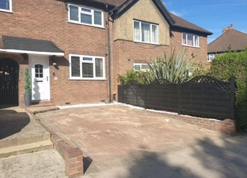 3 bed terraced house for sale in Middle Park Avenue, Eltham SE9