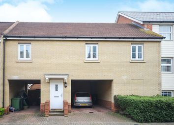 Thumbnail 1 bed property for sale in Mortimer Way, Witham