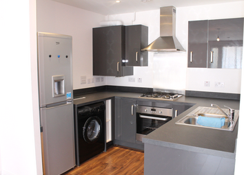 Thumbnail 2 bed flat to rent in 24 Crossness Road, Barking