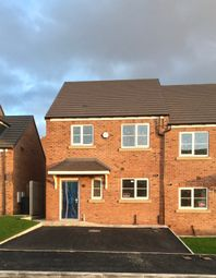 3 bed semi-detached house for sale in Cypress Heights, Barnsley, South Yorkshire S71