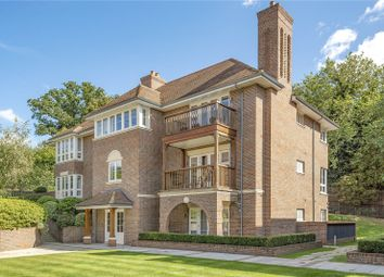Thumbnail 2 bed flat for sale in Chancery Court, Hammers Lane, Mill Hill, London