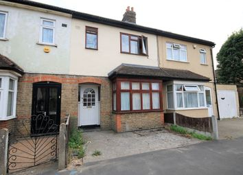Thumbnail 3 bed terraced house to rent in Hearn Road, Romford