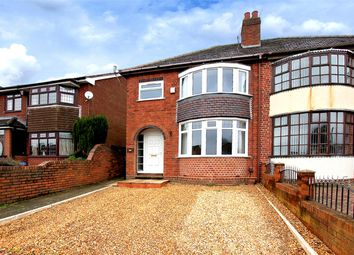 Thumbnail 3 bed semi-detached house for sale in Corbyns Hall Road, Brierley Hill