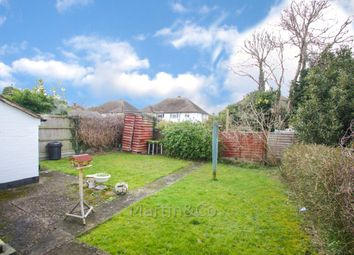 Thumbnail 2 bed maisonette for sale in Stonecot Hill, Sutton