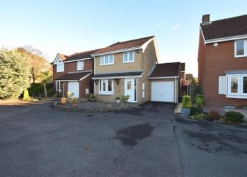 Thumbnail 3 bed detached house for sale in Down Road, Portishead, Bristol